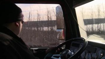 Highway Thru Hell - Snowmageddon
