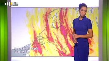 RTL Weer Buienradar NL 15:00 uur 12 sept.2013