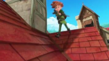 Robin Hood - Afl. 3