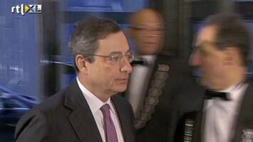 RTL Z Nieuws Mario Draghi wordt de baas nieuwe baas van de ECB