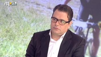 RTL Nieuws Nelissen: 'In feite beschuldigt Armstrong iedereen'