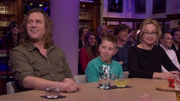 RTL Late Night Afl. 26