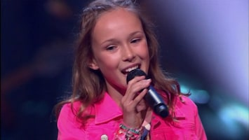 The Voice Kids - Afl. 7