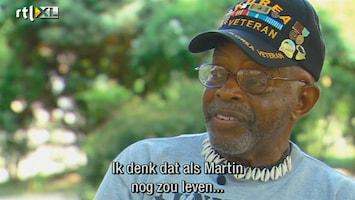 RTL Nieuws 'Als King nog zou leven, zou hij huilend rondlopen'