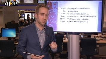 RTL Nieuws Detailhandel Nederland wil meer betrouwbaarheid