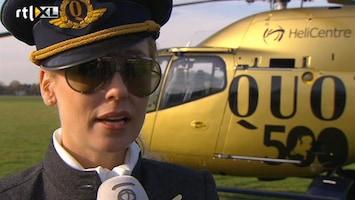 RTL Nieuws Voor het eerst vrouw op 1 in Quote 500