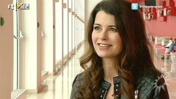 RTL Boulevard Caroline de Bruijn 20 jaar in GTST