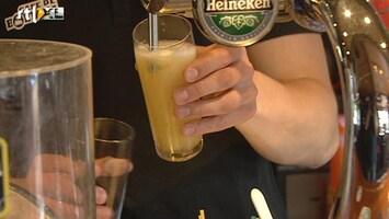 RTL Nieuws Geen druppel alcohol onder de 18