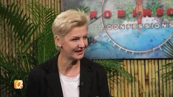 Mariana Verkerk: 'Ik ben heel trots op wegwerken Kim Kötter'