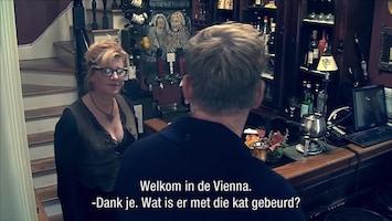 Gordon Ramsay: Oorlog In Het Hotel! - Vienna Restaurant