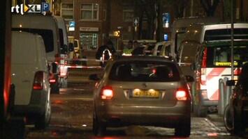 RTL Nieuws Twee doden in Haagse woning gevonden