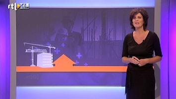 RTL Nieuws Economie zit in de lift