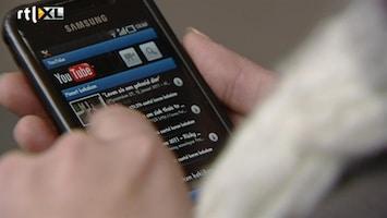 RTL Nieuws Megameevaller voor schatkist door 4G-veiling