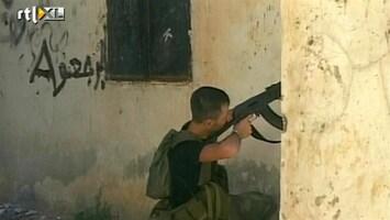 RTL Nieuws Burgeroorlog Syrië lijkt over te slaan naar Libanon