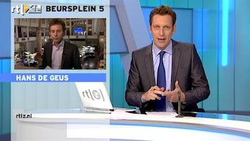 RTL Z Nieuws DNB waarschuwt voor vastgoedellende die ze zelf heeft veroorzaakt
