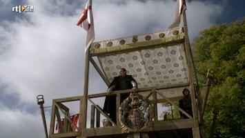 The Tudors - Uitzending van 20-02-2011