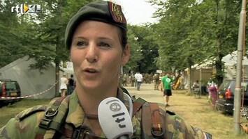 RTL Nieuws Vierdaagse blijft onlosmakelijk verbonden met Defensie