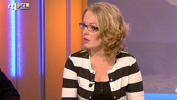 RTL Nieuws Terreurdeskundige over dood Bin Laden