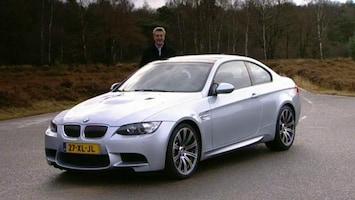 RTL Autowereld BMW M3