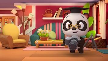 Dr. Panda Afl. 9