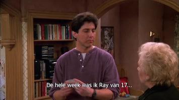 Everybody Loves Raymond The car