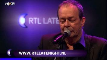 Rtl Late Night - Afl. 98
