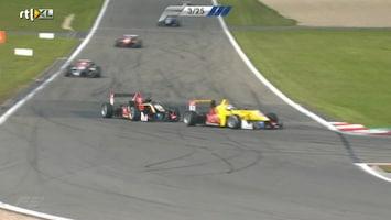 RTL GP: Formule 3 Nurburgring