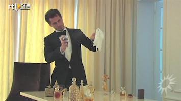 RTL Boulevard Kilian Hennessy's nieuwe parfumlijn