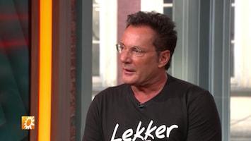 RTL Boulevard Highlights van 13 juni