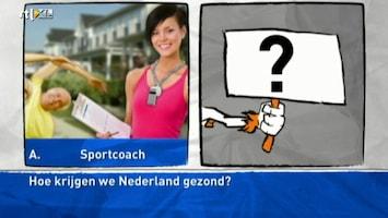 Wat Vindt Nederland? Wat Vindt Nederland? /3
