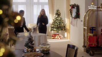 RTL 4's Onvergetelijke Feestdagen Angela Groothuizen laat langgekoesterde wens van Rolien in vervulling gaan