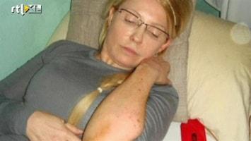 RTL Nieuws Geen onderzoek mishandeling Timosjenko