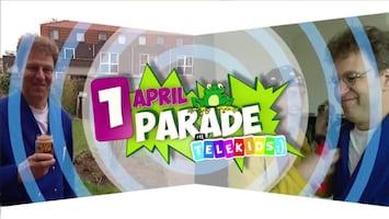 1 April Parade - Zout