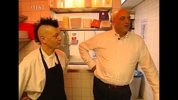 Herman Den Blijker: Herrie In De Keuken!