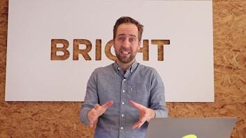Bright Tv Shorts - Laat Je Niet Oplichten