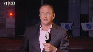 RTL Nieuws Mladic in 'meest menselijke gevangenis'