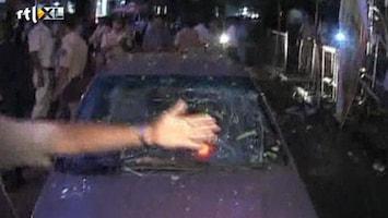 RTL Nieuws Terroristische aanslagen in Mumbai