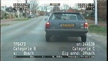 Stop! Politie - Afl. 55