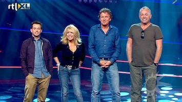 RTL Boulevard Liveshows Holland's Got Talent van start