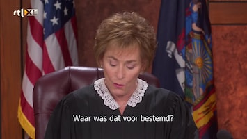 Judge Judy Afl. 4114
