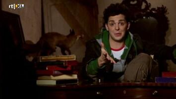 Efteling Tv: De Schatkamer - Uitzending van 12-02-2011