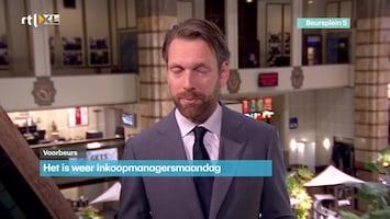 RTL Z Voorbeurs Afl. 237