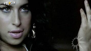 RTL Boulevard Vader Amy Winehouse schreef boek