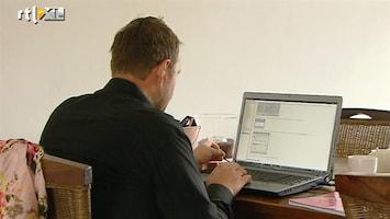 RTL Nieuws Werknemer moet makkelijker thuis kunnen werken