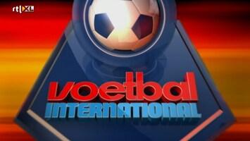 Voetbal International - Afl. 1