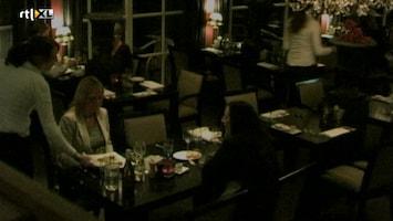 Knallen In De Horeca - Restaurant De Kanunnik