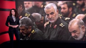 Generaal Soleimani: de grootste bad guy ter wereld?