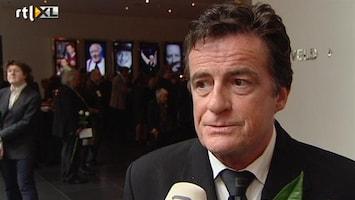 RTL Nieuws Kraaijkamp jr.: Maar twee keer samen op het toneel