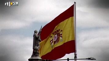 RTL Nieuws Mogelijke Spaanse sequel eurocrisis