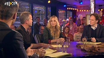 """Rtl Sportcafe: Schaatsen - Rtl Sportcafé: Schaatsen """"aflevering 2"""""""